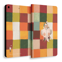iPad mini / Retina display 多角度皮套 迷你馬戲團